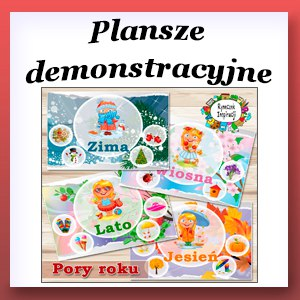 Plansze demonstracyjne